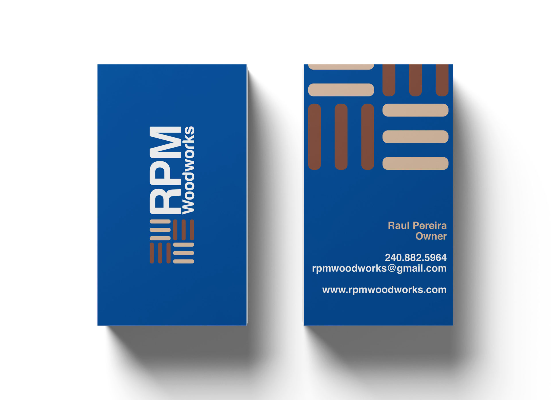 RPM-business card mock